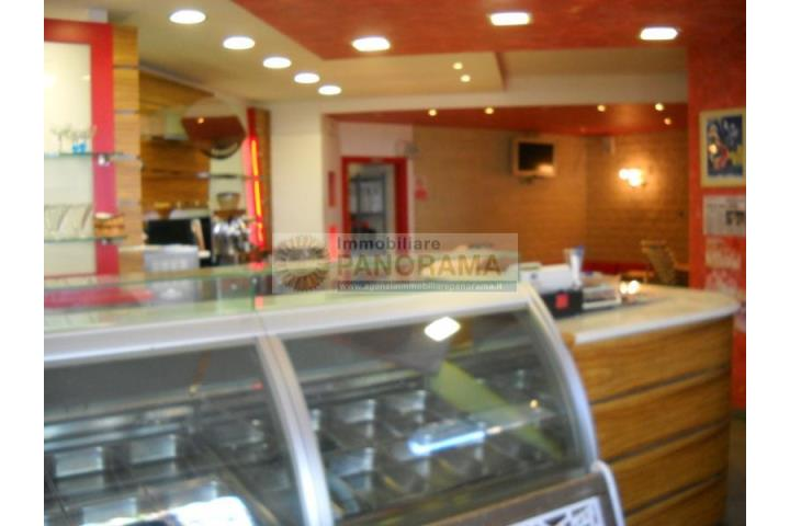 Gelateria in Affitto Martinsicuro